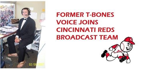 c5c7ee659384 The Official Site of the Kansas City T-Bones  Headlines